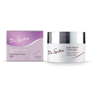 Dr. Spiller Hydro-Marin® Creme Light