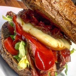 Belly Burger - Senza Glutine