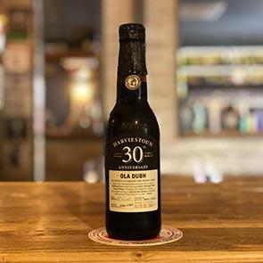 Ola Dubh 30ys -  Harviestoun Brewery