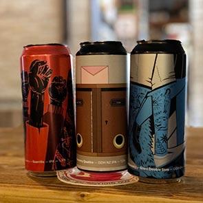 Kit 1 - Crak Brewery