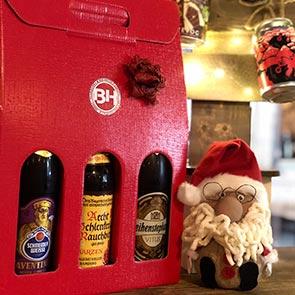 Christmas Box Germania