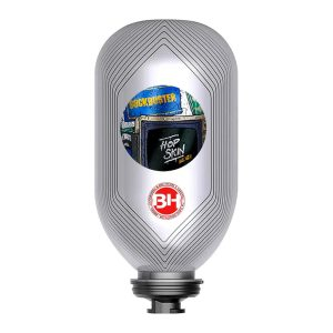 Bockbuster - Hopskin - MiniKeg 3 Litri