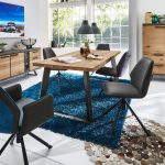Moderne Drehstuhl Esszimmer Caseconrad Com