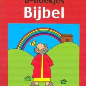b boekjes bijbel