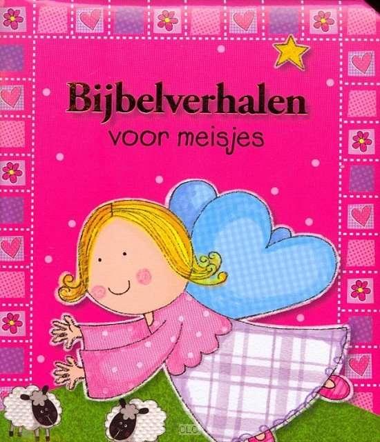 Bijbel verhalen voor meisjes