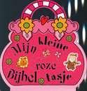Mijn kleine roze bijbeltasje