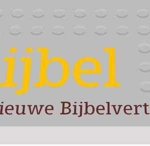 De nieuwe bijbelvertaling -dwarsligger