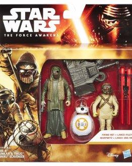 Star Wars Twin Pack BB-8