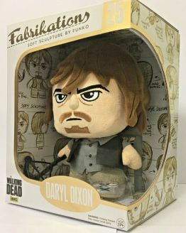 Funko Fabrikations Daryl Dixon