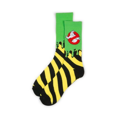 Ghostbusters Socks