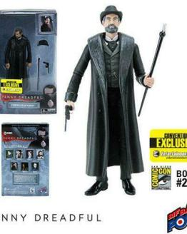 SDCC Penny Dreadful Figures