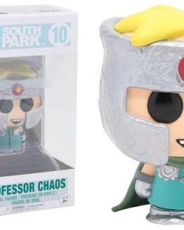 Funko POP Prof Chaos