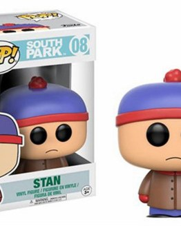 Funko POP Stan