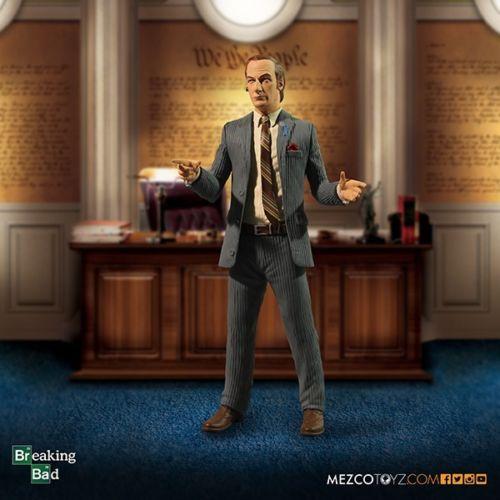 SDCC Saul Goodman Figure