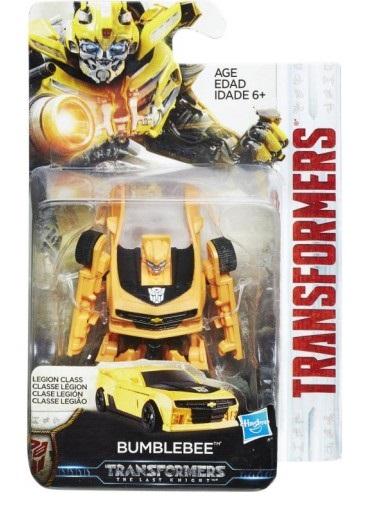 Transformers Legion Class Bumblebee