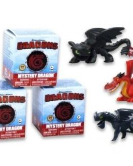 Dragons Blind Boxes