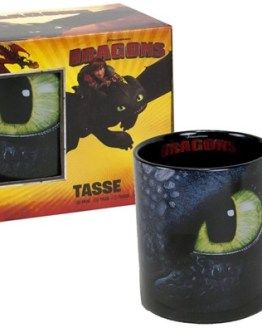 Dragons Toohless Mug
