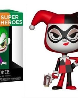 Funko Vynl Harley Quinn and Joker