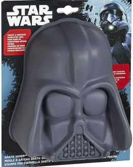 Darth Vader Cake Mould