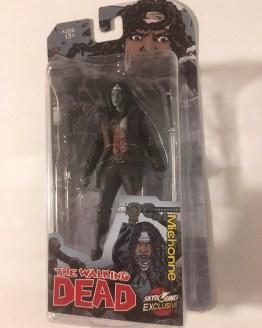 Walking Dead Michonne Figure