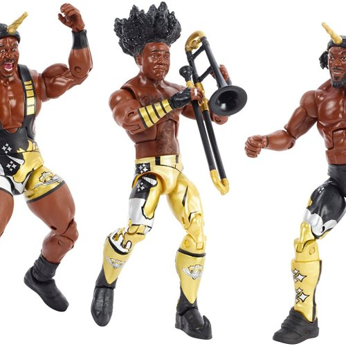 WWE New Day