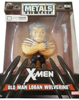 Jada Metals Wolverine