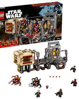Lego Rathtar Escape