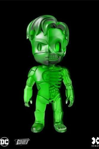 XXray Green Lantern
