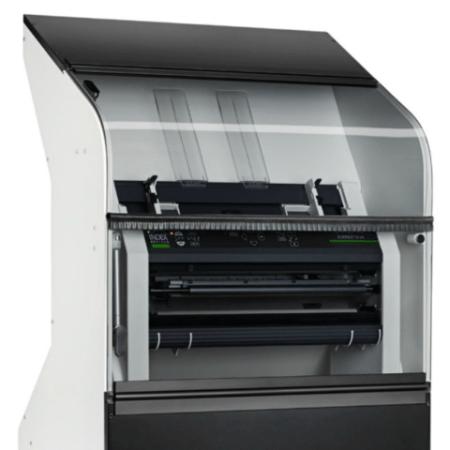 шумозаглушаващ шкаф за браилов принтер еверест версия 5.1