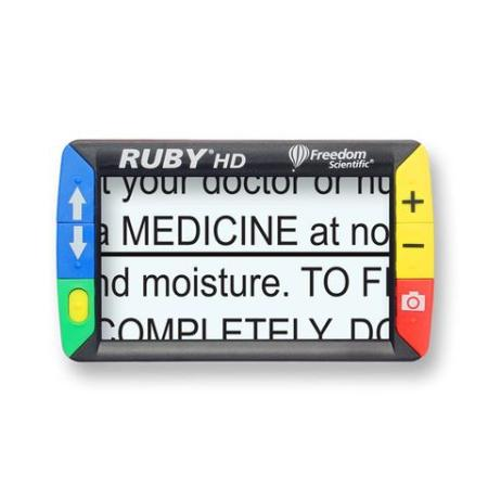 RUBY HD