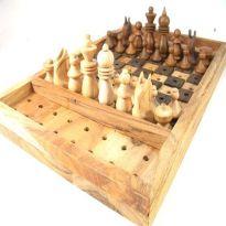 тактилен шах 2