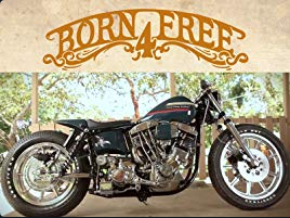Lowbrow Customs Five Full-Length Motorcycle Films