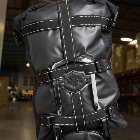 Black EXFIL-80 Bag BE-XLG-80-BK Biltwell Inc