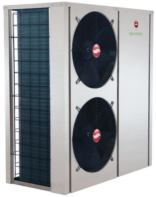 Αντλία Θερμότητας New Energy