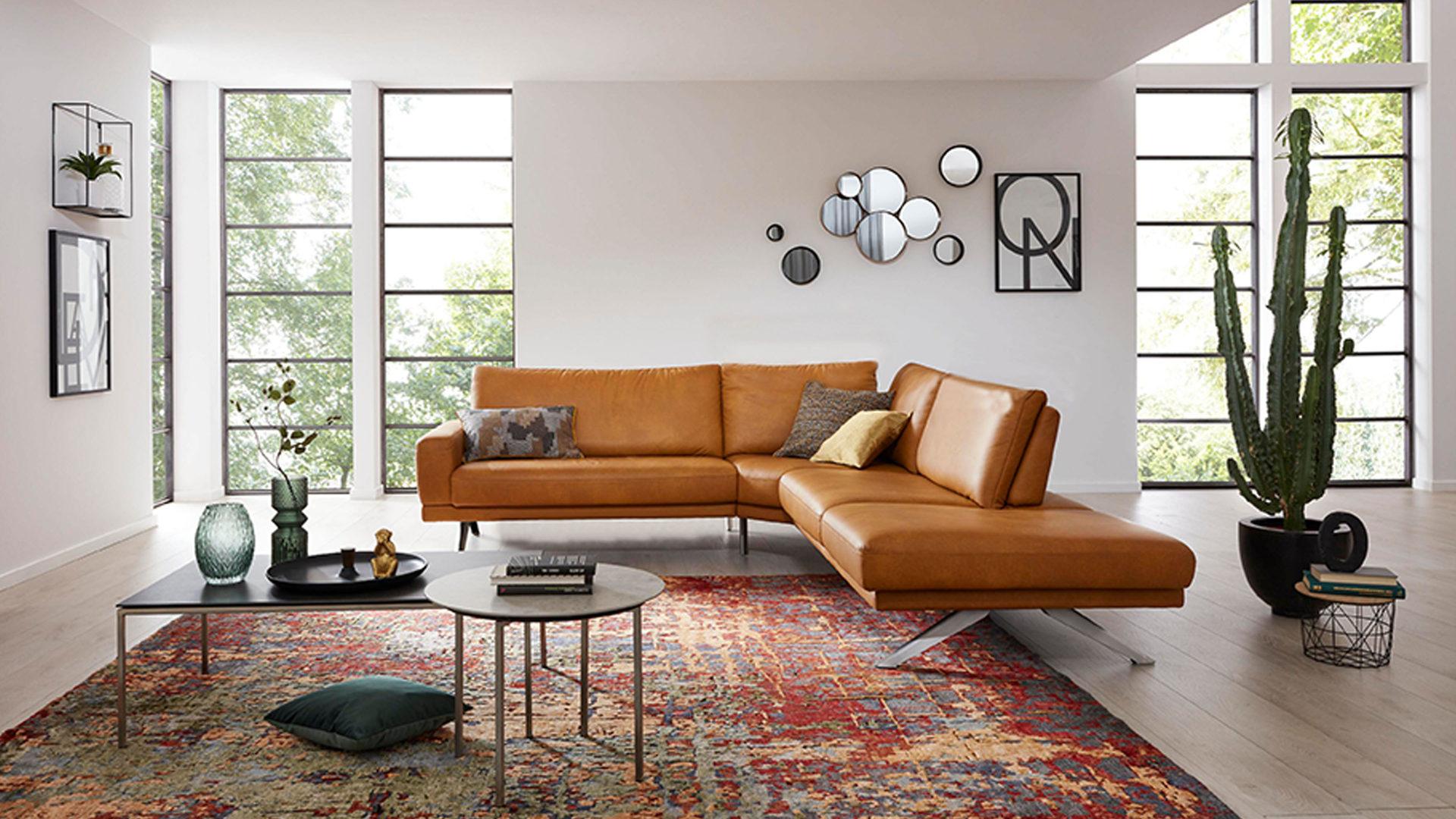 interliving sofa serie 4220 eckkombination mit funktionen
