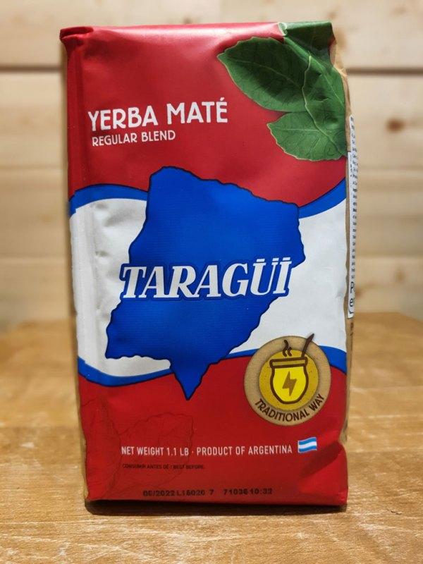 Mate Taragii 500g