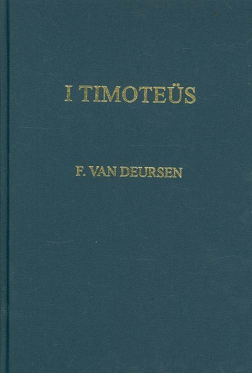 1 Timoteus DVL