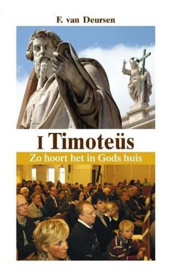 1 Timoteus