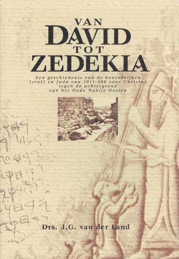 Van David tot Zedekia