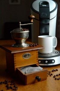Kaffeemaschinen Test: Mit Kaffeepads und Senseomaschine Kaffee aromatisieren