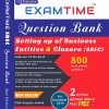 CS Executive Examtime SBEC Question Bank