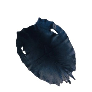 Bill Word Furs Black Dyed