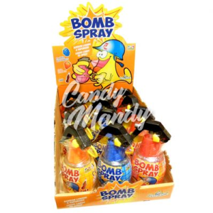 FC Bomb Spray 57 ml.