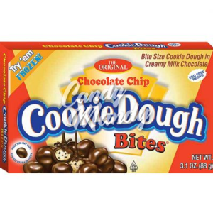 Cookie Dough Bites Choc. Chip 88 gr.