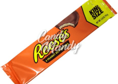 Reese's 4-Butter Cup Kingsize Bar 79 g