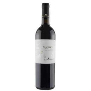 Magaria Rosso - Cantine De Gregorio