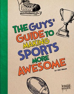 sports more awesome capstone library