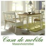 Landhausstil Esszimmer Eckbank Caseconrad Com