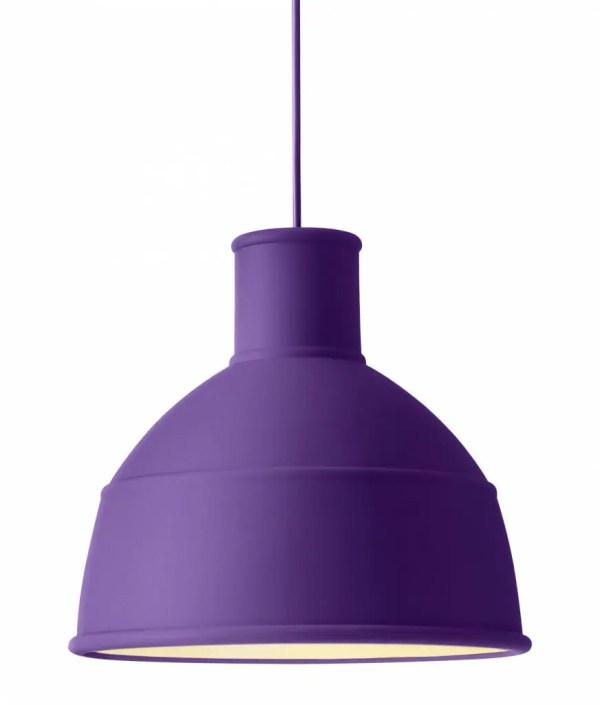 pendant-unfold-purple muuto