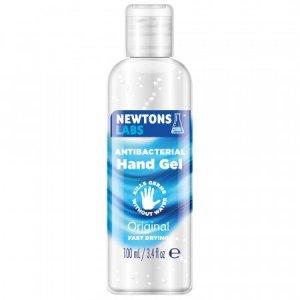 Newton Antibacterial Hand Gel & Sanitiser